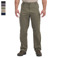 Men's Tactical Pants Military Army Combat Outdoor Hunting Quick Drying Trousers