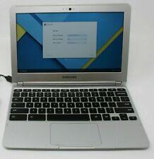 "New listing Samsung Chromebook Xe303C12 11.6"" 2Gb Ram 16Gb Ssd *Enterprise Enrolled*"
