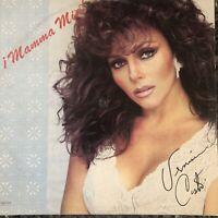 "Verónica Castro ""Mamma Mía""! LP 33 RPM- LPE 15363-Free Shipping"