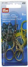 Prym Ciseaux À broder avec Motif Cigogne 9 cm