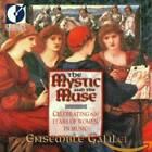 Mystic & Muse: Celebrating 600 Yrs Women in Music - Audio CD - VERY GOOD