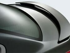 PRE-PAINTED for HONDA ACCORD 4DR SEDAN 2008-2012 ABS SPOILER WING NEW ALL COLORS