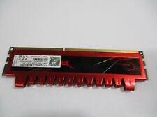 G.SKILL F3-12800CL9S-4GBRL 4GB DDR3-1600 GAMING MEMORY PC3-12800 INTEL XMP 1.50V
