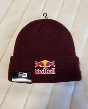 Beanie Red Bull New Era Athlete