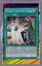 Terrain De Chasse Des Harpies AP02-FR010 Magie De Terrain--> ATK+200/Destr Carte