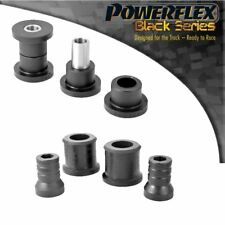 VW Fox PowerFlex Black Front Wishbone Bush Set