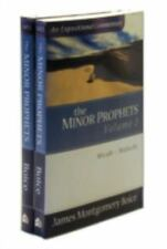 The Minor Prophets by James Montgomery Boice (2006, Paperback)