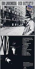 """Udo Lindenberg: """"Der Detektiv Rock Revue 2"""" Digital remastered! 1979! Neue CD!"""