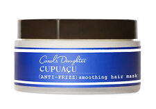 Cupuacu Anti-frizz Smoothing Hair Mask 200g by Carol's Daughter