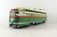 Corgi PCC Car - CSL - US55028 Chicago, Kenosha WI 1:50 Scale  NEW