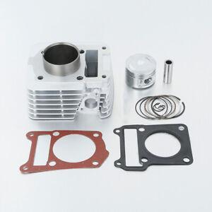 Cylinder Piston Rings Top End Kit Fit For Yamaha TTR125 TTR 125 2000-2005 2003