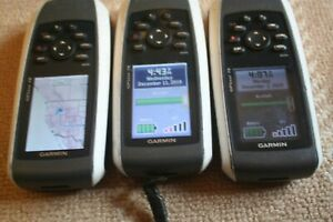 Garmin GPSMAP 78 decent condition