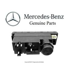 Genuine For Mercedes C230 C280 E320 CLK430 Vacuum Supply Pump #210 800 27 48