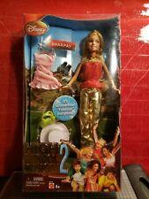 Mattel High School Musical 2 Disney Sharpay Doll