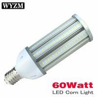 LED 60w Corn Light E39 5000K Replace 400Watt Mercury Vapor E39 Mogul Screw Base