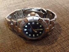 Men's Swiss Classic Marine Diver Professional Watch