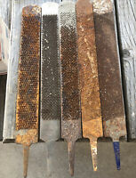 5 Used Rasp Farrier Wood Working