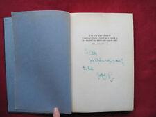 VAGABOND DREAMS SIGNED & INSCRIBED by RUDY VALLEE 1930