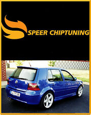 Véritable Chiptuning Pour VW Golf 4 1.8 T 150ps & 180ps (OBD-Chiptuning optimisation)