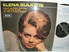 SXL 6306 Elena Suliotis Sings Donizetti & Verdi WBG