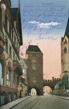 Eisenach Nicolaitor Hotel Kaiserhof gl1922 103.694