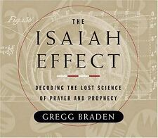 The Isaiah Effect by Braden, Gregg