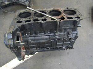 Jeep Cherokee XJ 2.5 TD 84-01 VM 425OHV engine block + crank crankshaft + casing