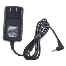 Ac Wall Power Charger/Adapter Cord For Philips Portable Dvd Player Pet741d/37 05