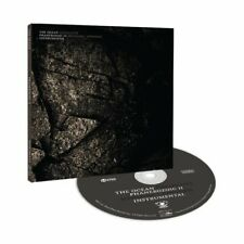 THE OCEAN - Phanerozoic II INSTRUMENTAL DIGI CD NEU!