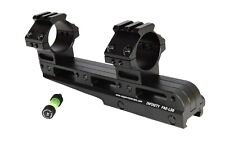 adjustable infinity Scope mount Picatinny 20mm 30mm FAE-L50