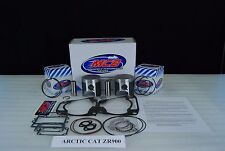 ARCTIC CAT 900 ZR SNO PRO KING CAT MOUNTAIN CAT MCB DUAL RING TOP END PISTON KIT