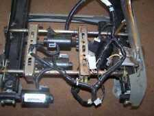2003-2004 honda pilot seat adjuster track oem