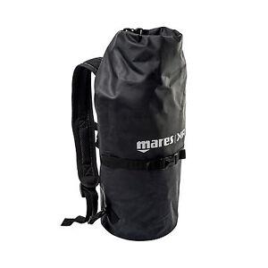 Mares XR Dry Backpack Scuba Diving Tech Gear Bag 415758 30L