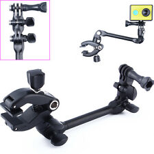 For GoPro HERO Camera The Jam Adjustable Instrument Band Guitar ABS Music Mount