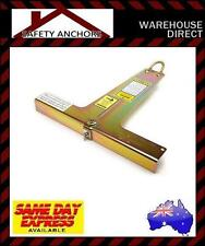 T Bar Roofer Anchor Fall Arrest Point 15kn Height Safety
