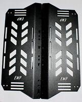 EM Performance EMP SPECTER ALUMINUM BATTERY TRAYS : ARRMA GT