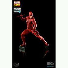 Daredevil IRON STUDIOS statue art scale 1/10