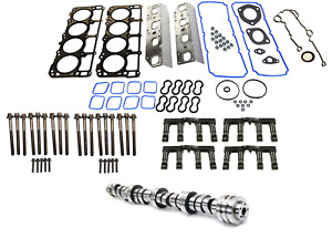 Enginetech VVT Non MDS Camshaft & lifters Kit for 2009-2015 Dodge Ram 5.7L TUNER