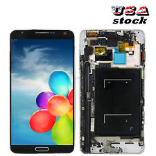 For Samsung Galaxy Note3 SM-N900A  SM-N900T LCD Display Touch Screen  N9005  _US