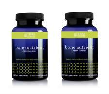 Flash SALE DoTerra Women Bone 120Cap x2 Nutrient Essential Lifetime Complex