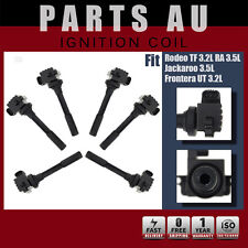 6x Ignition Coil for Holden Rodeo TF 3.2L RA 3.5L Jackaroo 3.5L Frontera UT 3.2L