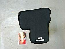 MegaGear Sony Cybershot Light Neoprene Camera Case, Black