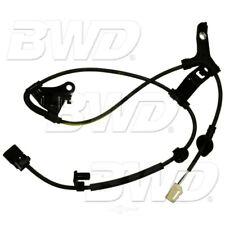 ABS Wheel Speed Sensor Wire Harness Rear Right BWD ABH27