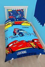 Disney Cars Piston Double Ensemble de Couverture & Taie D'oreiller couette