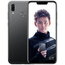 "Huawei Honor Play 6.3""octa Core 4gb 64gb Bluetooth Handy 3750mah mobile Phone"