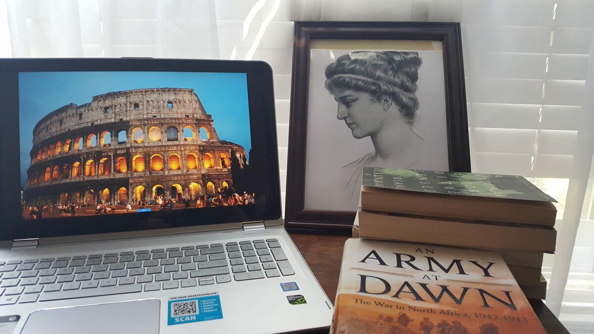 Hypathia/Alexandria_Books