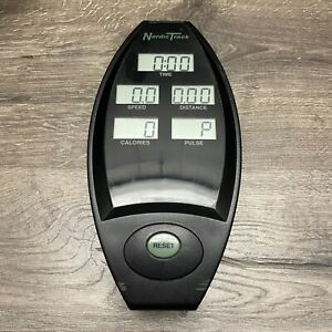 Nordic Track Pro Workout Computer Works 27485 Windows Football Skier
