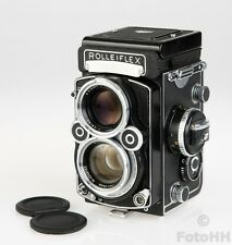 RARE ROLLEI **ROLLEIFLEX 2.8 F** PROTOTYPE/MUSTER !!! RARE FACTORY SAMPLE !!!!!!