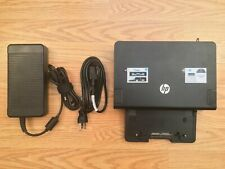 HP Hewlett-Packard 2012 230W Advanced Docking Station with charger A7E38AA#ABA