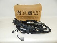 New OEM VW Beetle Engine Wiring Wire Harness 6 Speed Automatic Transmission